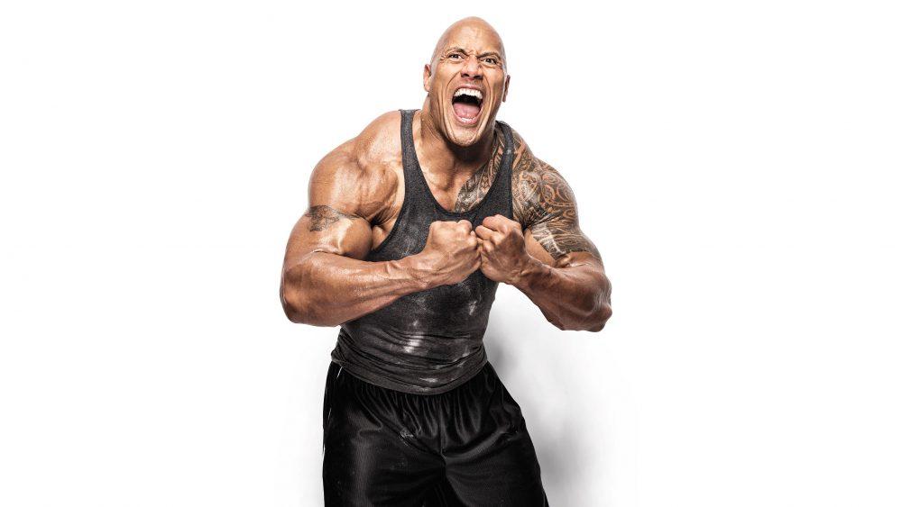 The Rock: del wrestling a ser el mejor pagado de Hollywood