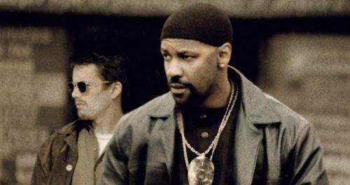 Las mejores películas de un titán llamado Denzel Washington