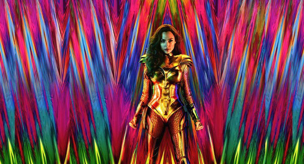 Todo lo que necesitas saber sobre la esperadísima «Wonder Woman 1984»