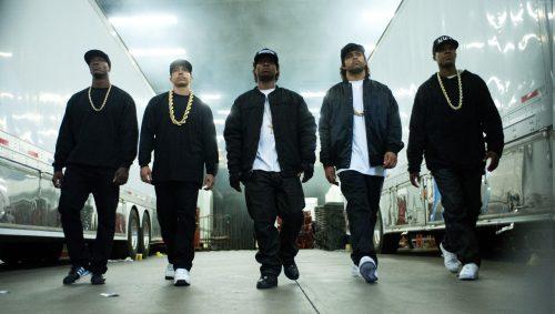 5 razones para volver a ver «Straight Outta Compton»