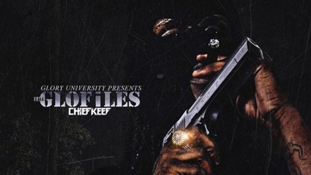 Chief Keef sigue imparable y lanza 'The GloFiles (Pt. 4 )'