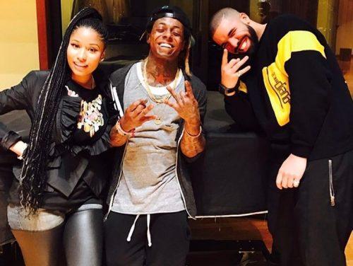 Drake despierta la nostalgia de muchos aludiendo a Young Money