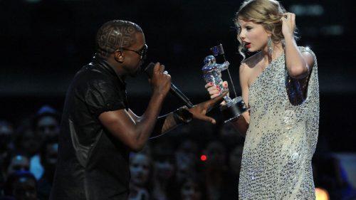 ¿Dio Taylor Swift su visto bueno a la letra de 'Famous' de Kanye West?