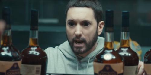 Eminem lanza el videoclip de su famoso 'Godzilla' con Juice WRLD