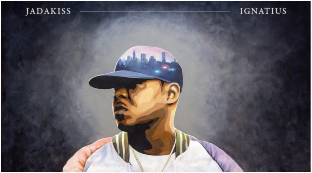 Jadakiss lanza 'Ignatius' con Rick Ross, Pusha-T, John Legend y más