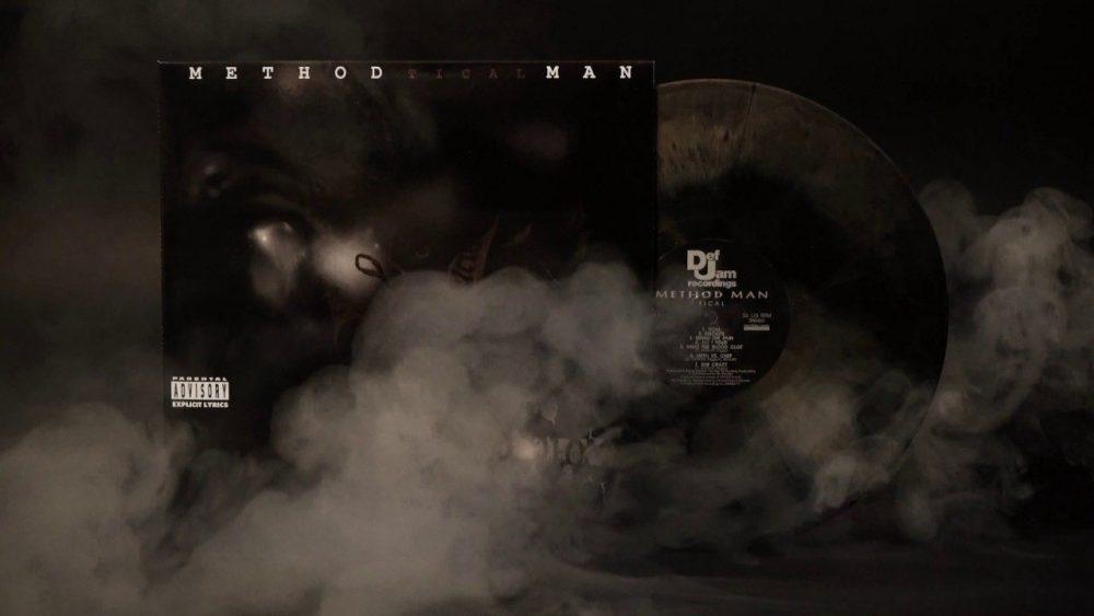 'Tical': aquel oscuro, extraño y maravilloso debut de Method Man