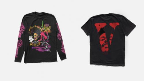 The Weeknd lanza el merch de 'After Hours' diseñado por A$AP Rocky