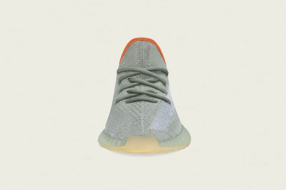 "adidas yeezy boost 350 desert sage release date price 02 1000x667 - Todos los detalles de las Yeezy Boost 350 v2 ""Desert Sage"""