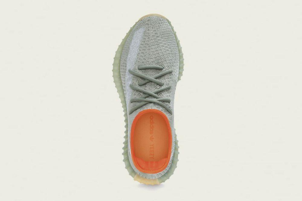 "adidas yeezy boost 350 desert sage release date price 04 1000x667 - Todos los detalles de las Yeezy Boost 350 v2 ""Desert Sage"""