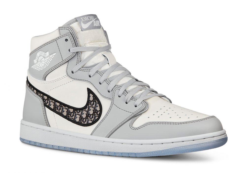 air jordan 1 dior release info 5 1000x702 - Todos los detalles de la colección de Dior x Air Jordan
