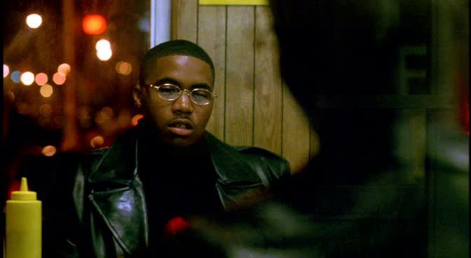 «Belly»: la película que dirigió Hype Williams con Nas, DMX y Method Man