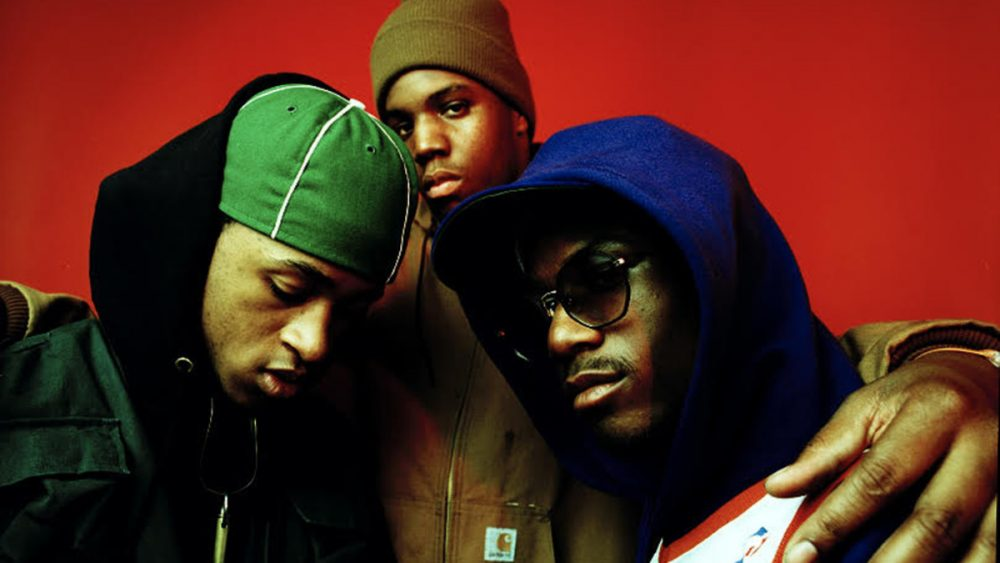 Historia del rap: las mejores canciones de Black Moon