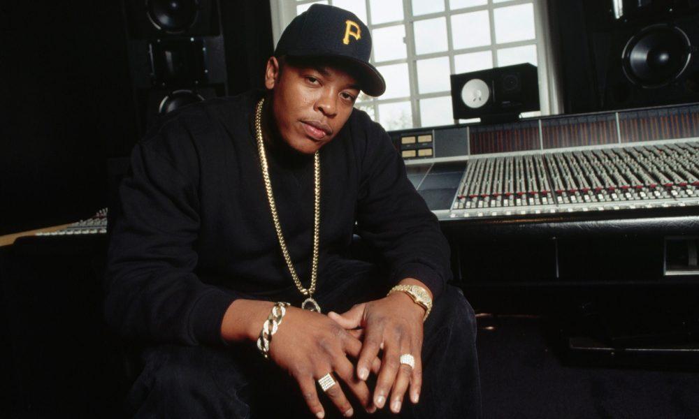 El «National Recording Registry», 'The Chronic' de Dr. Dre y su relevancia