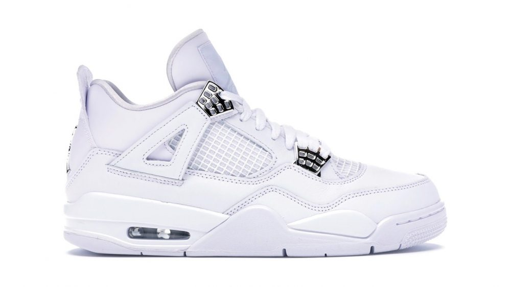DJ Khaled muestra una nueva colección de Air Jordan 4 Retro
