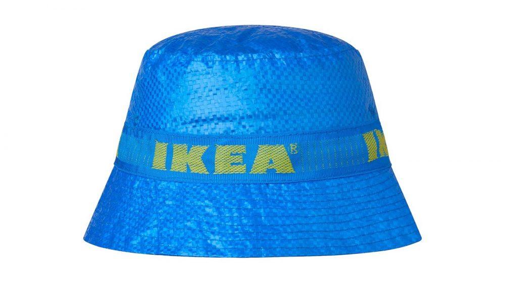 Ya puedes comprar el nuevo sombrero KNORVA de IKEA