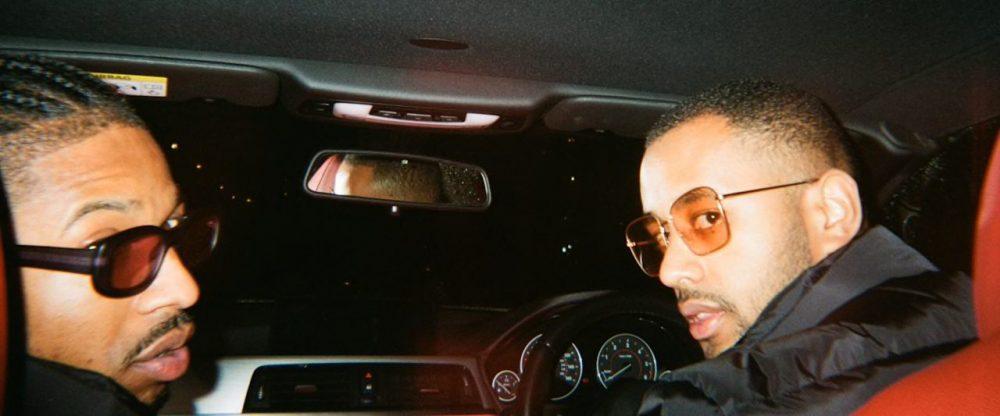 Cadenza presenta su EP 'Dead Set': fusión de Jamaica y UK