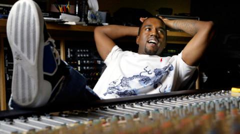Hablemos de cómo Kanye West es un productor revolucionario