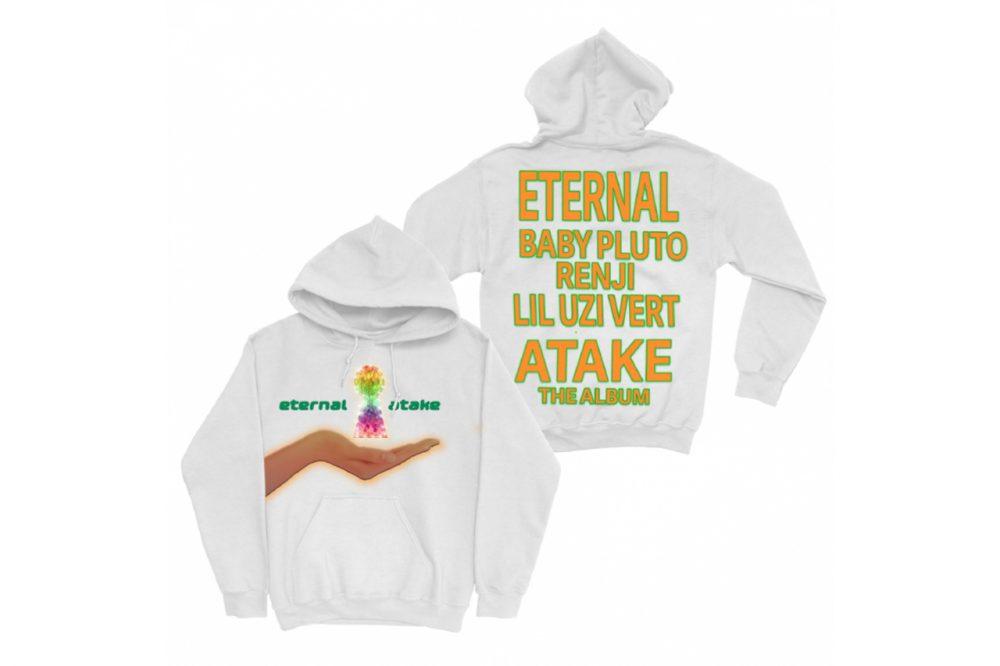 lil uzi vert eternal atake merch collection accessoiries 4 1000x666 - Lil Uzi Vert presenta el merchandising de 'Eternal Atake'