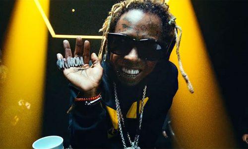 Lil Wayne nos trae un videoclip diferente con 'Mama Mia'