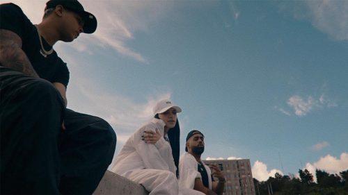 Cazzu adelanta 'Bonus Trap' junto a Noriel y Eladio Carrion en 'ESQUINA'