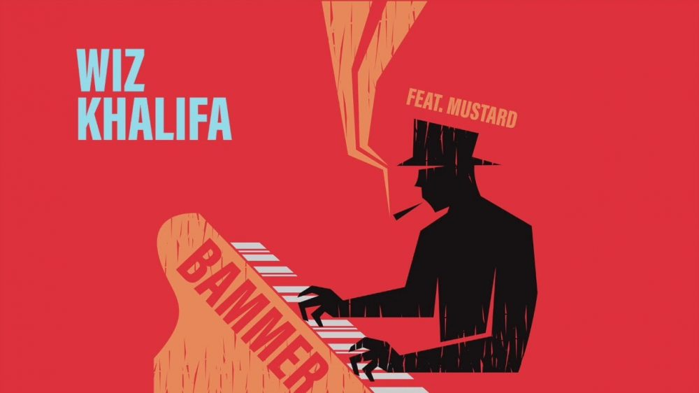Wiz Khalifa ficha a Mustard para su nuevo tema 'Bammer'