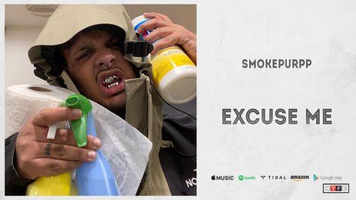 Smokepurpp ameniza la cuarentena lanzando el nuevo 'Excuse Me'