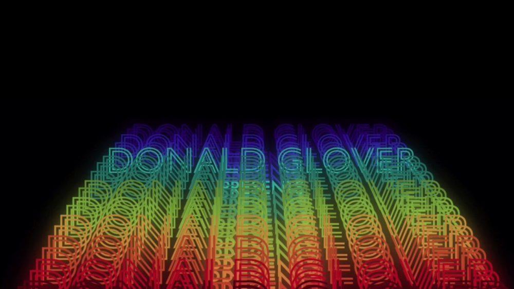 Escucha aquí '3.15.20', el nuevo disco de Childish Gambino