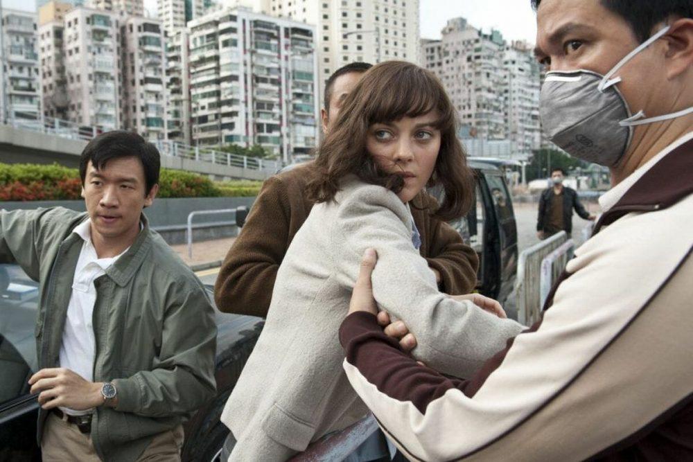 Las mejores películas sobre pandemias y virus letales