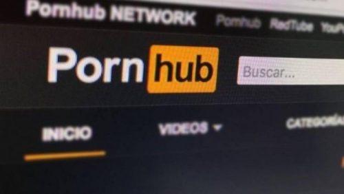 Pornhub ofrece gratis su contenido Premium durante la cuarentena