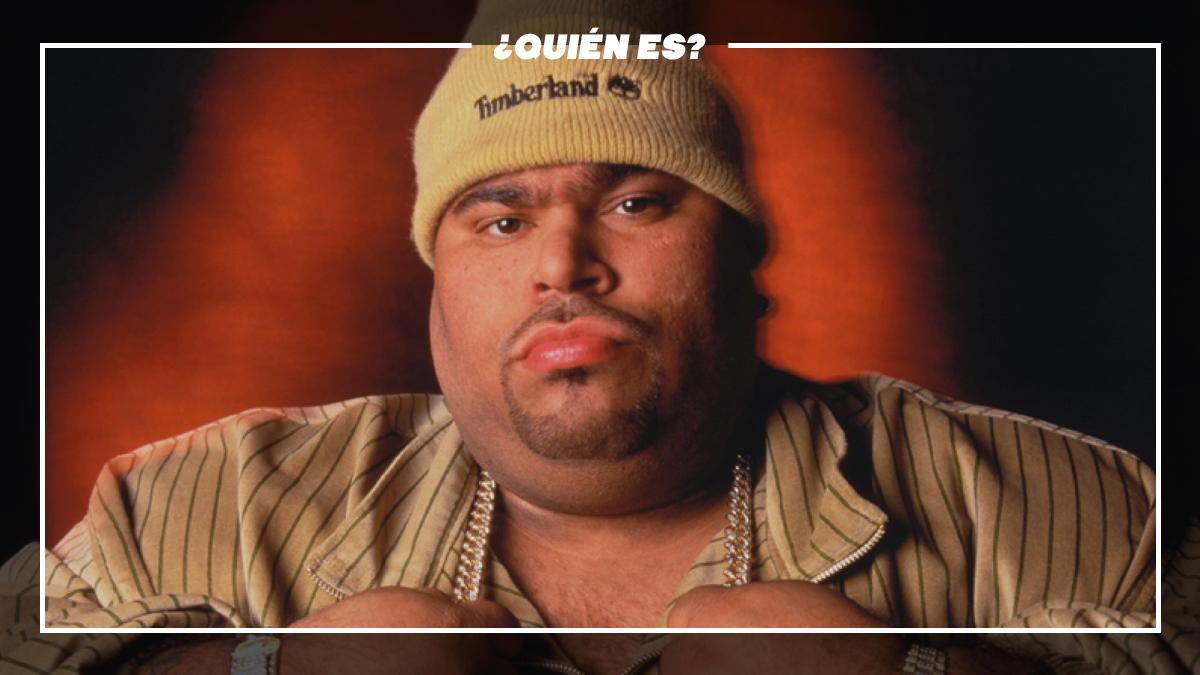Quién es Big Pun: El peso pesado del rap