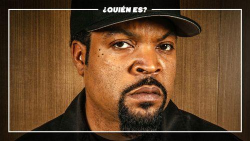 Quién es Ice Cube: una de las caras más visibles de la costa oeste