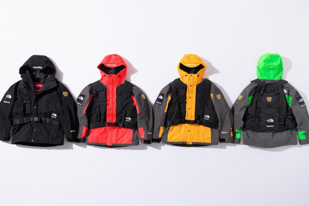 supreme the north face ss20 collection 28 1000x666 - Todos los detalles de la colección Supreme x The North Face Spring 2020