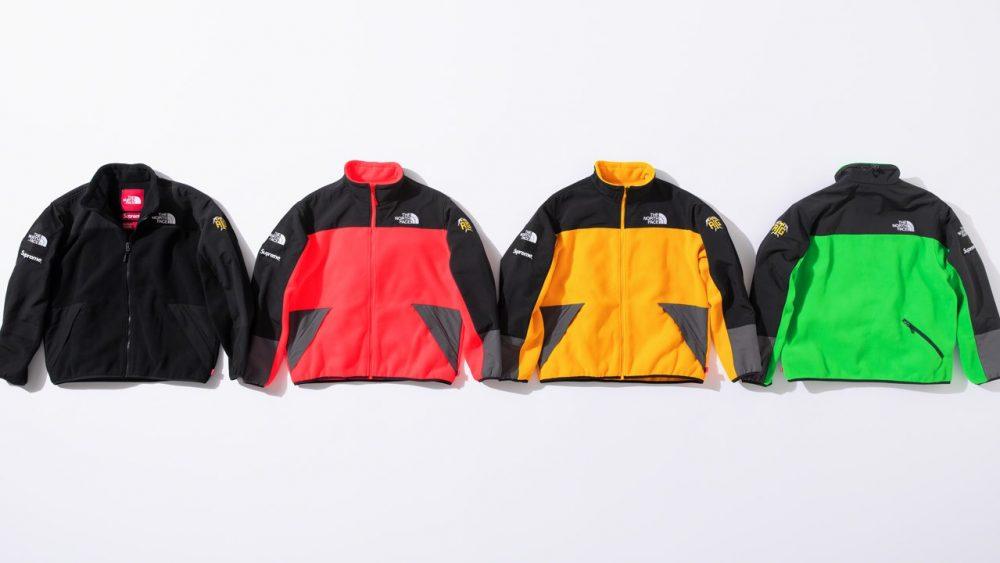 supreme the north face ss20 collection 35 1000x563 - Todos los detalles de la colección Supreme x The North Face Spring 2020