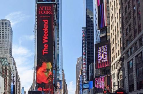 The Weeknd saca la versión Deluxe de 'After Hours' con Lil Uzi Vert y más