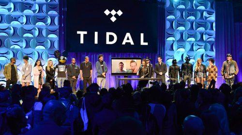 «At Home with TIDAL»: actuaciones gratis de Rihanna, JAY-Z y más
