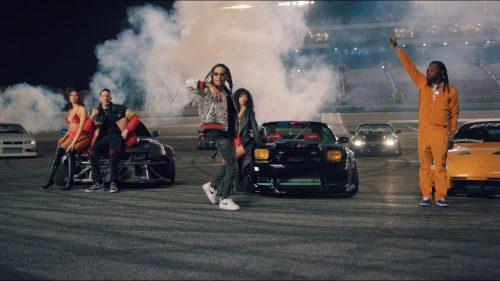 YBN Nahmir suelta el videoclip de '2 Seater' con Offset y G-Eazy