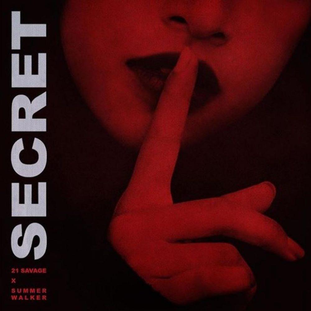 21 Savage y Summer Walker lanzan 'Secret', un hit instantáneo de R&B