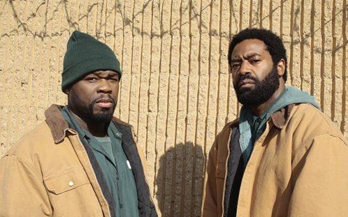 """""""For Life"""": la nueva serie de 50 Cent que no puedes perderte"""