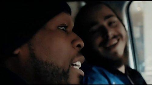 50 Cent lanza al fin el clip de 'Tryna F*ck Me Over' con Post Malone