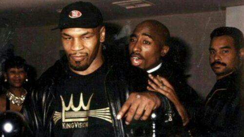 Mike Tyson cree que el asesinato de Tupac Shakur fue algo planeado