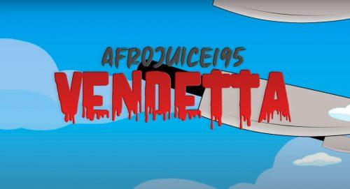 Afrojuice 195 reclaman 'Vendetta' en su último tema