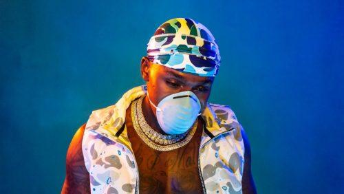 DaBaby estrena su nuevo álbum 'Blame It On Baby'