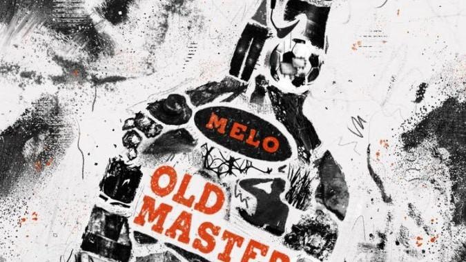 Melo de Higher Brothers lanza su álbum en solitario 'Old Master'