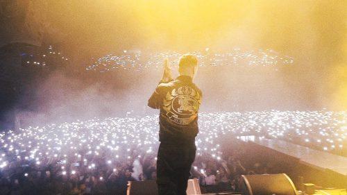 Rels B estrena dos temas nuevos con 'Aleluya' y 'Para Llegar Arriba'