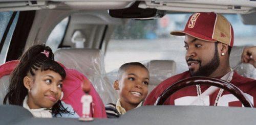 Hablemos de la (lamentable) etapa de cine familiar de Ice Cube