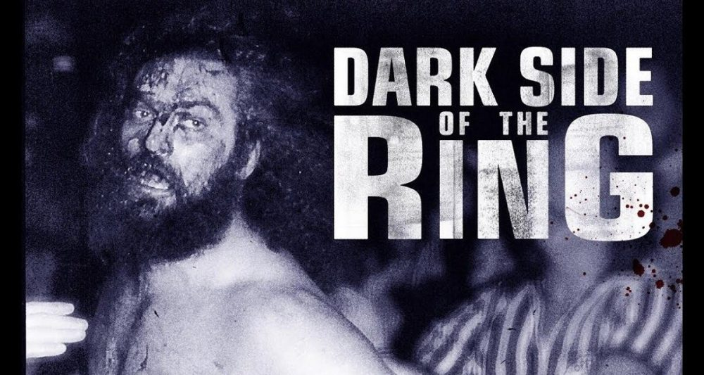 «Dark Side of the Ring»: la serie documental soñada por los fans de la WWE