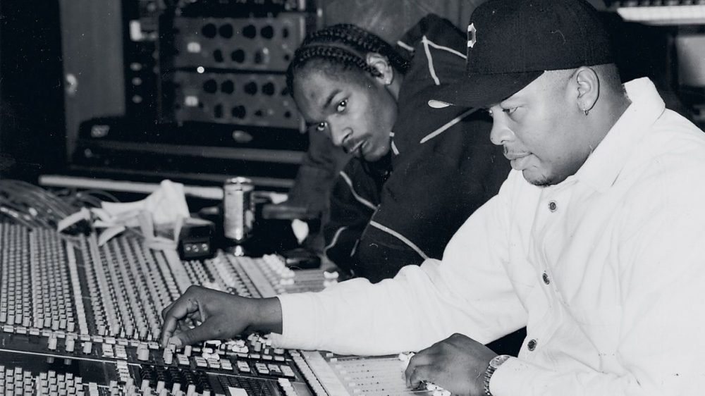 Analizamos 'The Chronic' de Dr. Dre con su llegada a las plataformas de streaming