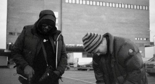 Desde Suecia, Yung Lean y Abidaz publican 'Evigheten'