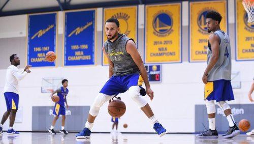 La NBA tiene un plan de 25 días para reanudar la temporada