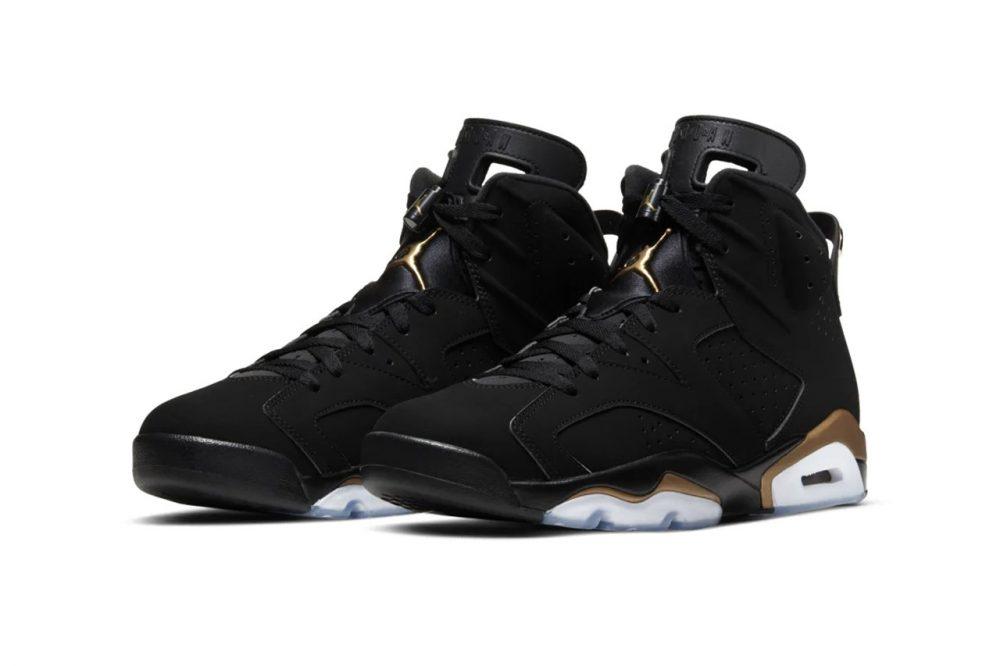 Jordan Brand anuncia la salida de las Air Jordan 6 «DMP»